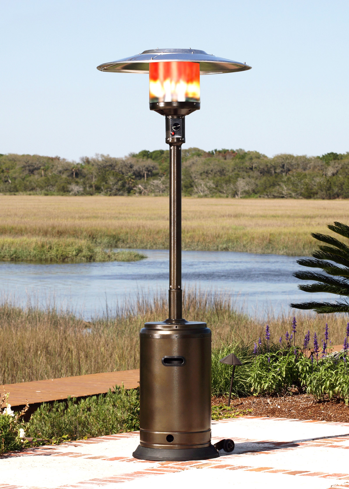 Patio Heater Rentals 4 6hr