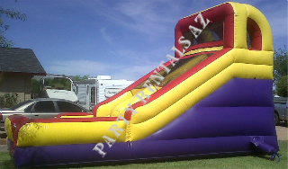 Rent a Phoenix Water slide